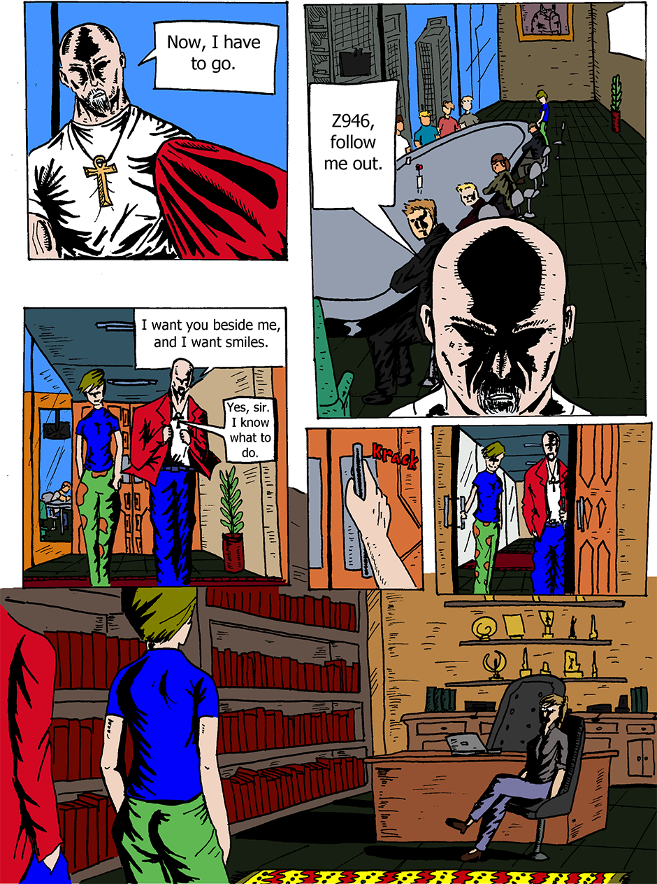 Issue 5: Alpin Aneat - Page 4