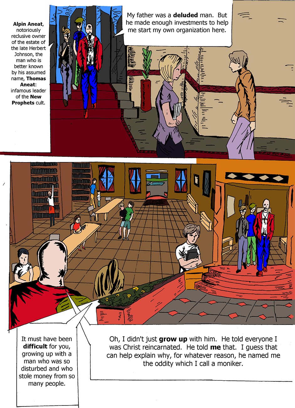 Issue 5: Alpin Aneat - Page 6