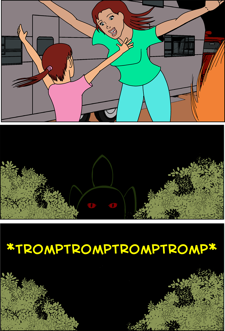 Issue 14: The Pseudomorph - Page 13